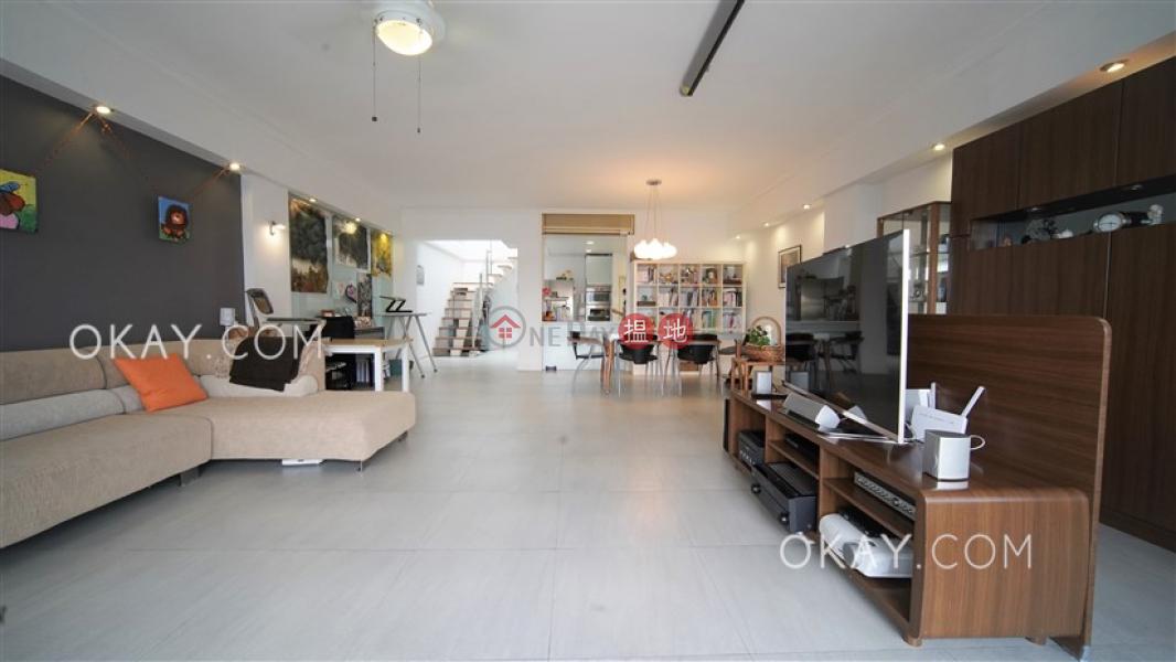 HK$ 2,680萬 華富花園西貢-4房2廁,連車位,獨立屋《華富花園出售單位》