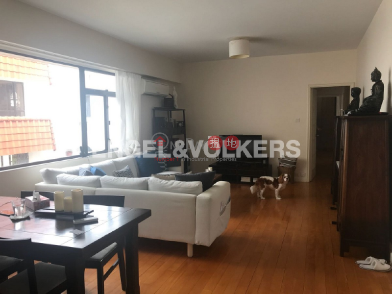 3 Bedroom Family Flat for Sale in Pok Fu Lam, 11 Consort Rise | Western District | Hong Kong, Sales | HK$ 25M