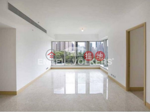3 Bedroom Family Flat for Sale in Central Mid Levels|Kennedy Park At Central(Kennedy Park At Central)Sales Listings (EVHK85888)_0