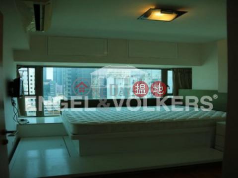 2 Bedroom Flat for Rent in Wan Chai|Wan Chai DistrictThe Zenith(The Zenith)Rental Listings (EVHK37095)_0