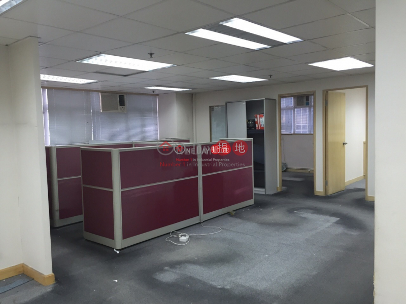 Goldfield Industrial Centre, Goldfield Industrial Centre 豐利工業中心 Rental Listings | Sha Tin (charl-03886)