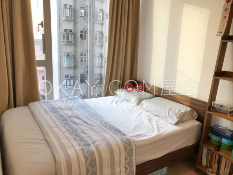 HK$ 36,000/ month | Imperial Kennedy Western District, Gorgeous 2 bedroom with balcony | Rental