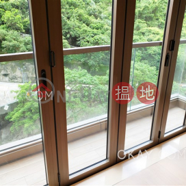 Gorgeous 3 bedroom with balcony | Rental|Chai Wan DistrictBlock 3 New Jade Garden(Block 3 New Jade Garden)Rental Listings (OKAY-R317452)_0