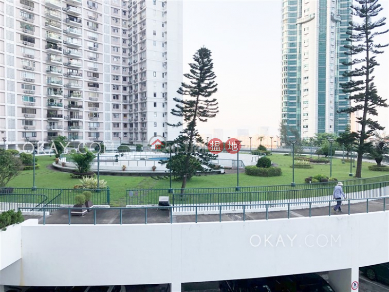 HK$ 82,000/ 月玫瑰新邨|灣仔區-4房2廁,實用率高,連車位,露台《玫瑰新邨出租單位》