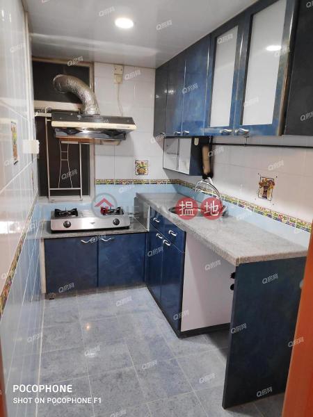 HK$ 14,500/ 月-高威閣 2座-柴灣區 交通方便,實用兩房,間隔實用,筍!高威閣 2座租盤