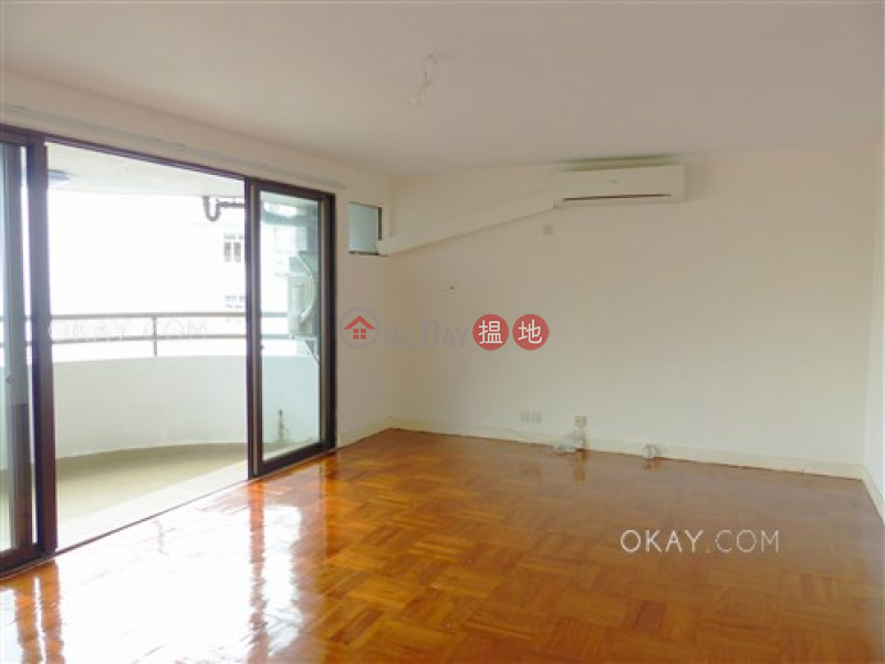 Gorgeous 3 bedroom on high floor with balcony & parking | Rental | Greenery Garden 怡林閣A-D座 Rental Listings