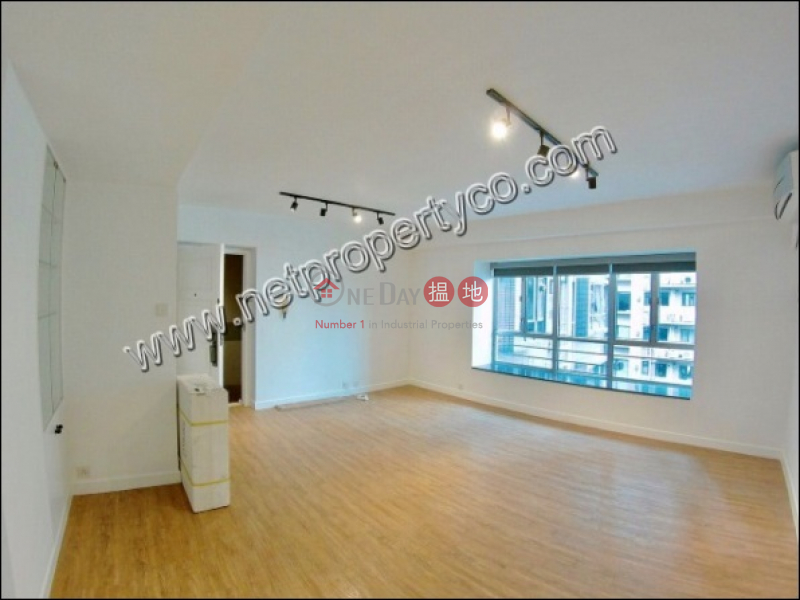 HK$ 36,000/ month The Fortune Gardens Central District, Nice Decorated Apartment for Rent