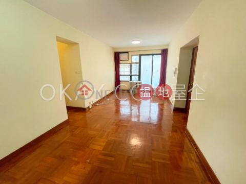 3房2廁,星級會所,露台比華利山出租單位 比華利山(Beverly Hill)出租樓盤 (OKAY-R30860)_0