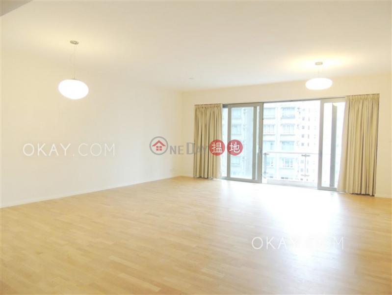 HK$ 96,000/ 月-懿峰-西區|4房3廁,星級會所,可養寵物,連租約發售《懿峰出租單位》