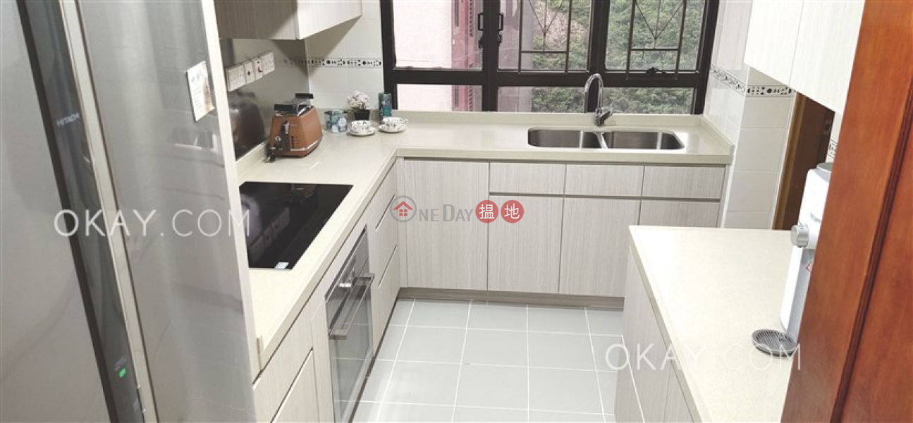 Property Search Hong Kong | OneDay | Residential | Sales Listings Rare 3 bedroom with balcony & parking | For Sale