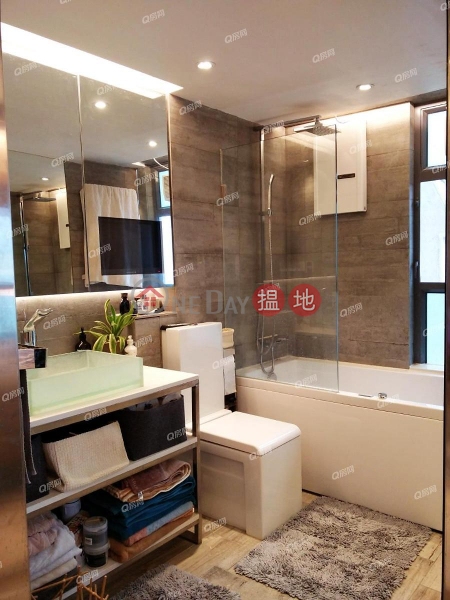 60 Victoria Road | 2 bedroom High Floor Flat for Rent | 60 Victoria Road 域多利道60號 Rental Listings