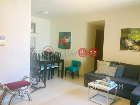 Gorgeous 3 bedroom in Sheung Wan   Rental Hollywood Terrace(Hollywood Terrace)Rental Listings (OKAY-R66712)_0