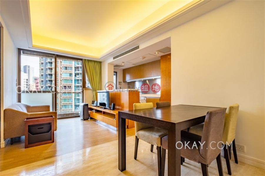 Property Search Hong Kong | OneDay | Residential, Rental Listings Practical 1 bedroom on high floor | Rental