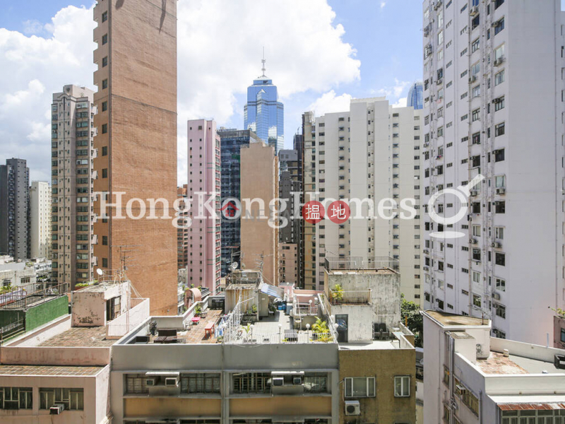 Studio Unit for Rent at Gramercy, Gramercy 瑧環 Rental Listings | Western District (Proway-LID103948R)