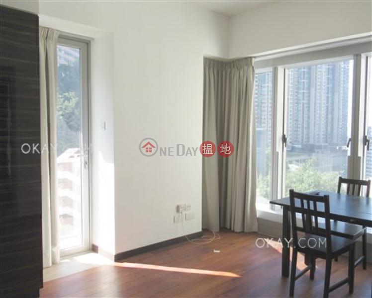 香港搵樓|租樓|二手盤|買樓| 搵地 | 住宅出售樓盤1房1廁,連租約發售,露台《尚嶺出售單位》