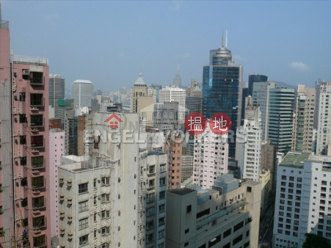 1 Bed Flat for Sale in Central Mid Levels Ying Fai Court(Ying Fai Court)Sales Listings (EVHK10664)_0