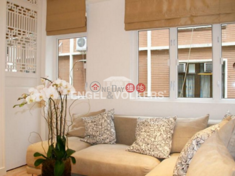 1 Bed Flat for Rent in Soho, 40-42 Gough Street 歌賦街40-42號 Rental Listings | Central District (EVHK85970)
