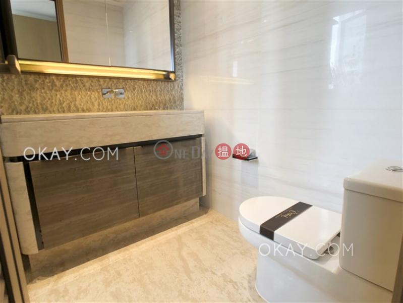 3房2廁,極高層,星級會所,露台《MY CENTRAL出租單位》 MY CENTRAL(My Central)出租樓盤 (OKAY-R326700)