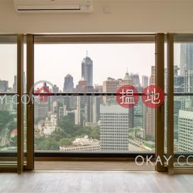 Luxurious 3 bedroom on high floor with balcony | Rental|St. Joan Court(St. Joan Court)Rental Listings (OKAY-R68878)_0