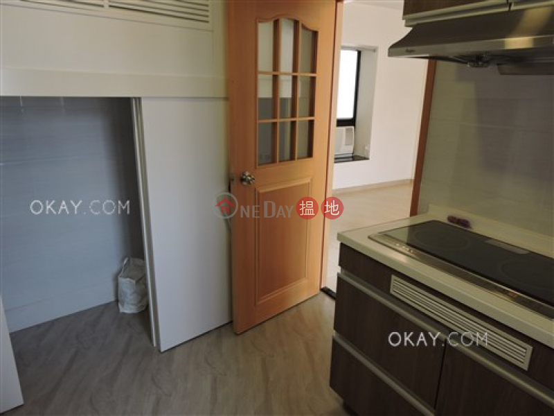 HK$ 48,000/ month | The Grand Panorama | Western District | Nicely kept 3 bedroom with parking | Rental