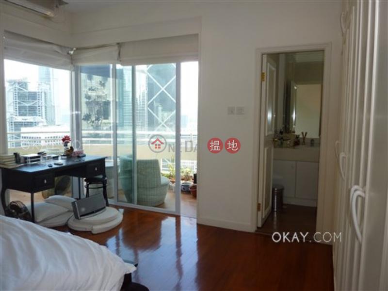 Efficient 3 bedroom on high floor with balcony | Rental | Estella Court 香海大廈 Rental Listings