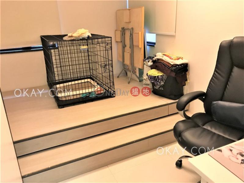 HK$ 38,000/ month Caine Mansion, Western District Efficient 3 bedroom in Mid-levels West | Rental