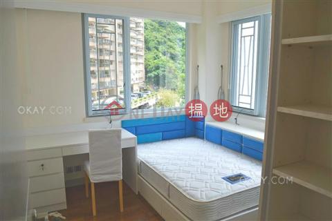 Beautiful 3 bed on high floor with balcony & parking | For Sale|Botanic Terrace Block B(Botanic Terrace Block B)Sales Listings (OKAY-S7529)_0