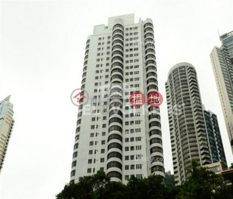 3 Bedroom Family Flat for Sale in Central Mid Levels|Po Garden(Po Garden)Sales Listings (EVHK44533)_0
