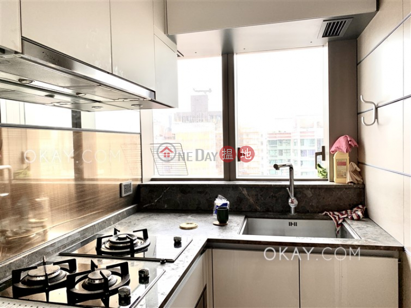 HK$ 10.5M | Tower 1B Macpherson Place | Yau Tsim Mong | Luxurious 2 bedroom on high floor with balcony | For Sale