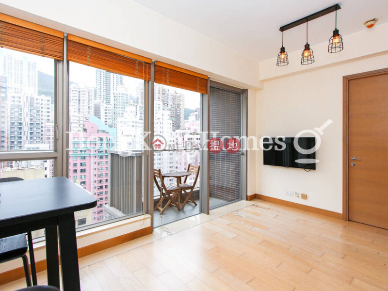 Island Crest Tower 2 Unknown Residential | Sales Listings HK$ 11.5M
