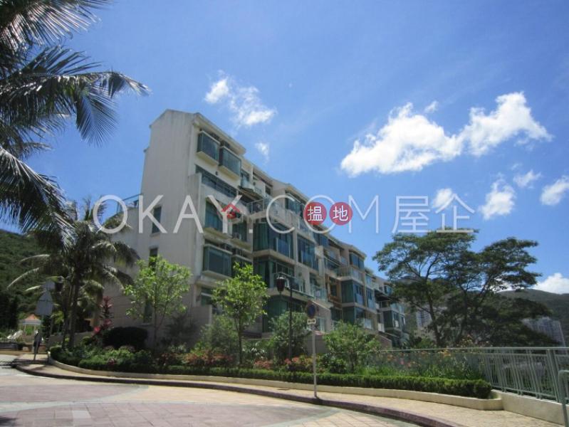 Charming 3 bedroom with balcony   Rental, Discovery Bay, Phase 9 La Serene, Block 2 愉景灣 9期 海藍居 2座 Rental Listings   Lantau Island (OKAY-R300257)