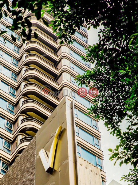 Property Search Hong Kong | OneDay | Residential Rental Listings Castle One By V | 1 bedroom High Floor Flat for Rent