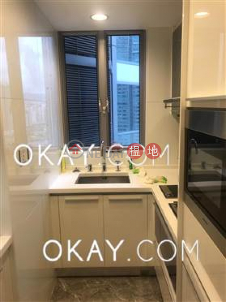 HK$ 43,000/ month | The Cullinan Tower 20 Zone 2 (Ocean Sky) Yau Tsim Mong | Luxurious 2 bedroom in Kowloon Station | Rental