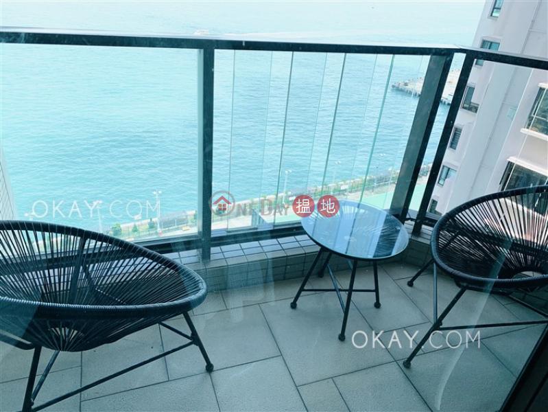 HK$ 45,000/ 月-傲翔灣畔-西區 2房2廁,星級會所,露台傲翔灣畔出租單位