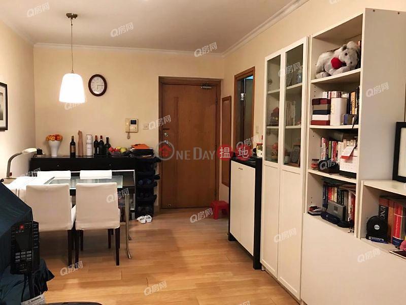 Hollywood Terrace | 2 bedroom Mid Floor Flat for Rent | Hollywood Terrace 荷李活華庭 Rental Listings