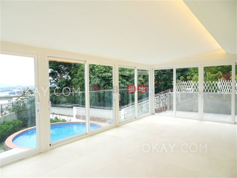 Property Search Hong Kong | OneDay | Residential | Rental Listings Beautiful house with sea views, rooftop & balcony | Rental
