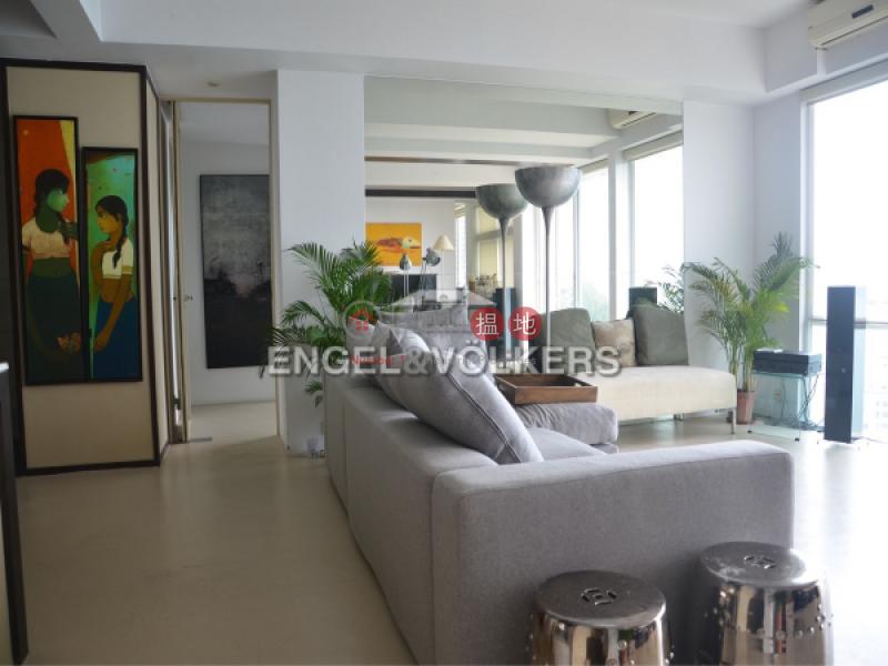 Expat Family Flat for Sale in Pok Fu Lam 49 Mount Davis Road | Western District Hong Kong, Sales HK$ 80M
