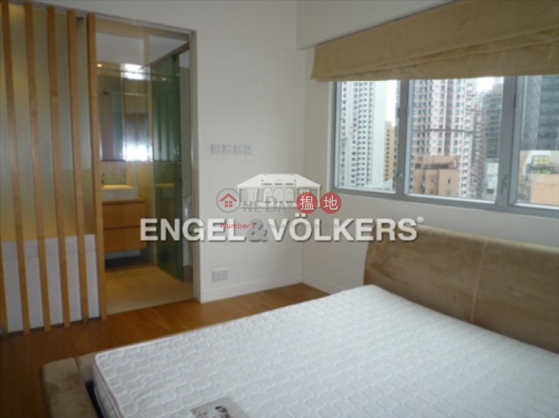 2 Bedroom Flat for Sale in Central Mid Levels, 27 Robinson Road | Central District | Hong Kong, Sales HK$ 14.5M