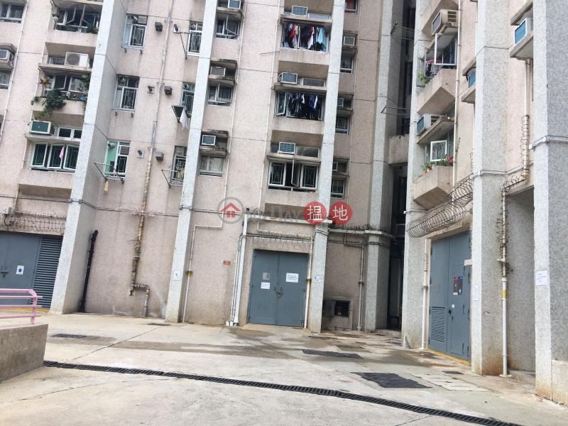 Po Wu House (Block B) Po Pui Court (Po Wu House (Block B) Po Pui Court) Cha Liu Au|搵地(OneDay)(2)