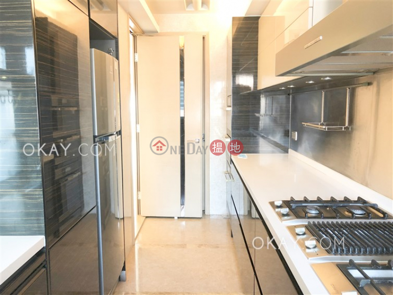 Rare 4 bedroom with balcony & parking | Rental | 9 Welfare Road | Southern District | Hong Kong Rental HK$ 85,000/ month