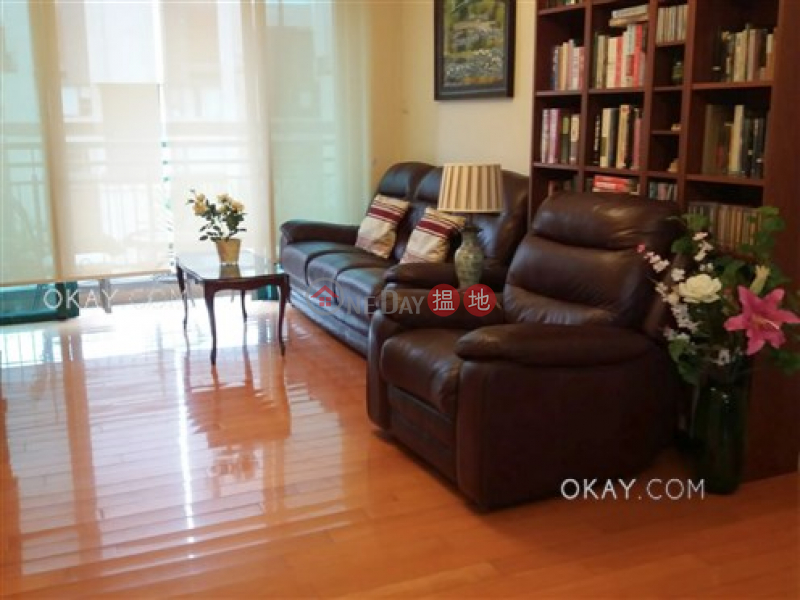 Property Search Hong Kong | OneDay | Residential Sales Listings | Popular 3 bedroom with terrace & balcony | For Sale