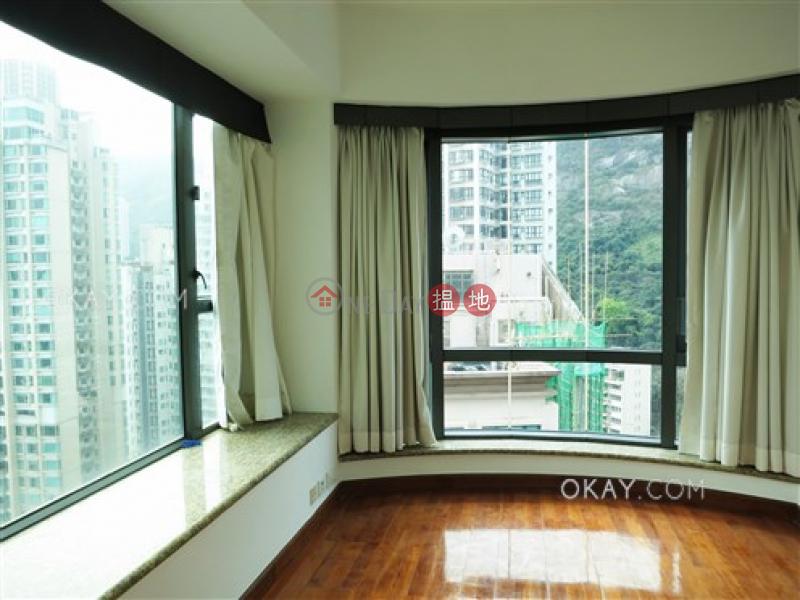 Charming 3 bedroom on high floor | Rental | Palatial Crest 輝煌豪園 Rental Listings