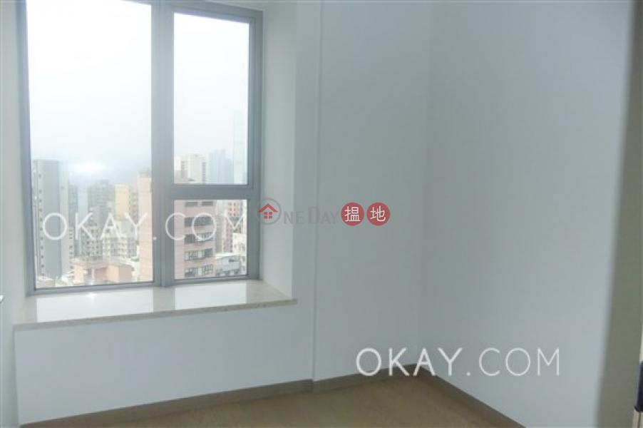 HK$ 70,000/ month, The Summa, Western District, Exquisite 3 bedroom on high floor | Rental