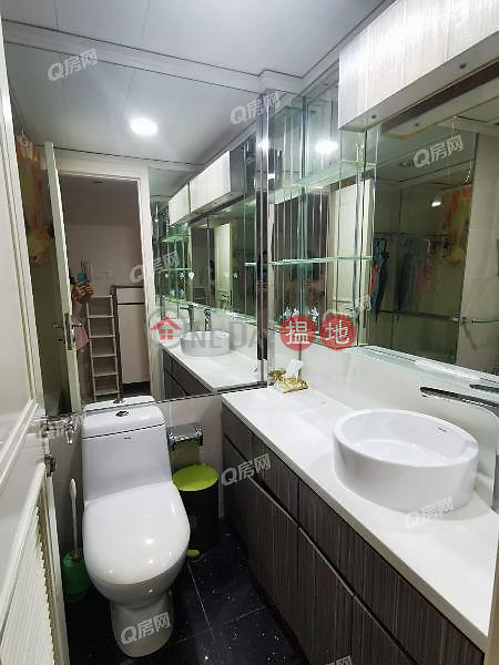 Tower 8 Phase 2 Le Point Metro Town | 3 bedroom Mid Floor Flat for Rent | Tower 8 Phase 2 Le Point Metro Town 都會駅 2期 城中駅 8座 Rental Listings