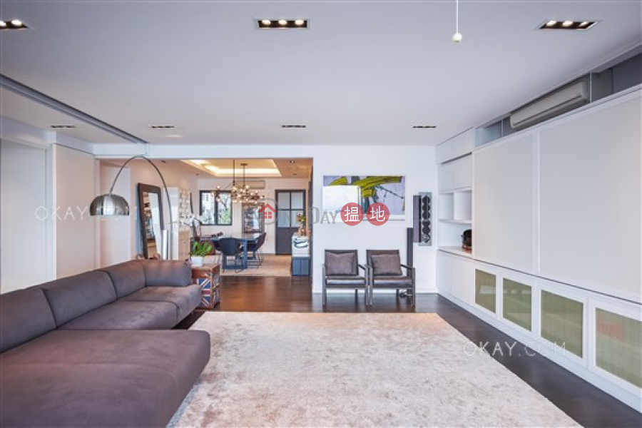 Property Search Hong Kong | OneDay | Residential Sales Listings | Efficient 3 bedroom with sea views & balcony | For Sale