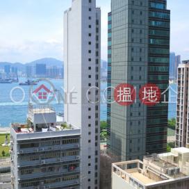 Tasteful 3 bedroom with harbour views & balcony | Rental|SOHO 189(SOHO 189)Rental Listings (OKAY-R100201)_3