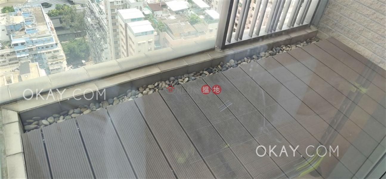 Nicely kept 1 bed on high floor with sea views | Rental, 28 Ming Yuen Western Street | Eastern District, Hong Kong | Rental, HK$ 39,000/ month