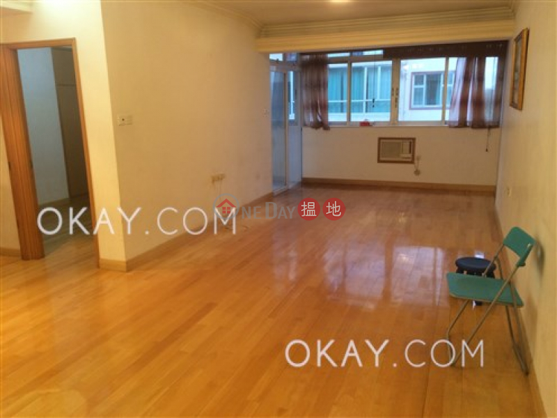 Stylish 3 bedroom with balcony | Rental 5-7 Cleveland Street | Wan Chai District Hong Kong, Rental, HK$ 46,000/ month