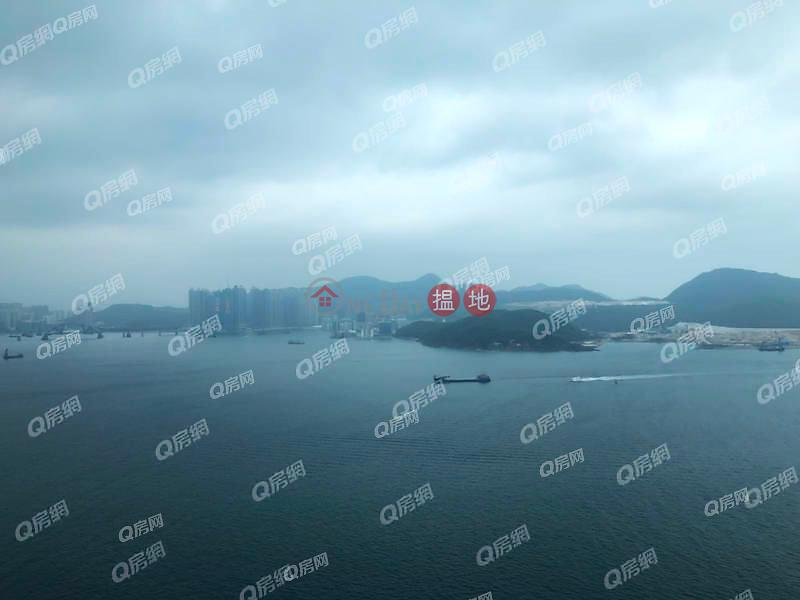 HK$ 30,000/ 月藍灣半島 7座柴灣區-日出東方,俯瞰遼闊海景《藍灣半島 7座租盤》