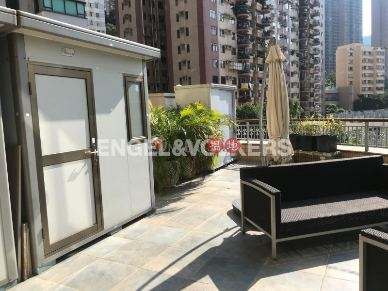 2 Bedroom Flat for Rent in Mid Levels West | 2 Park Road 柏道2號 Rental Listings